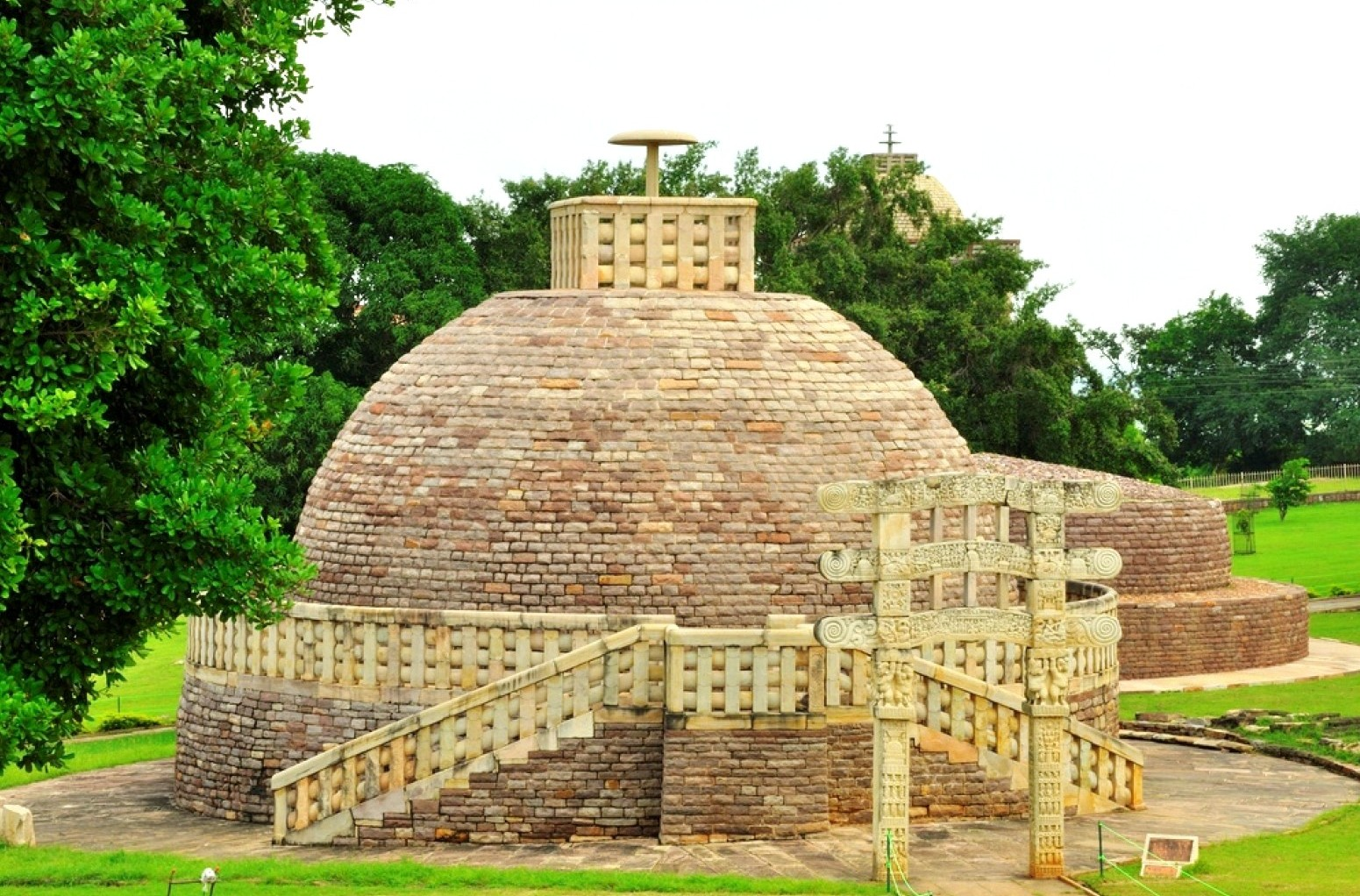 Sanchi Tourism Archives