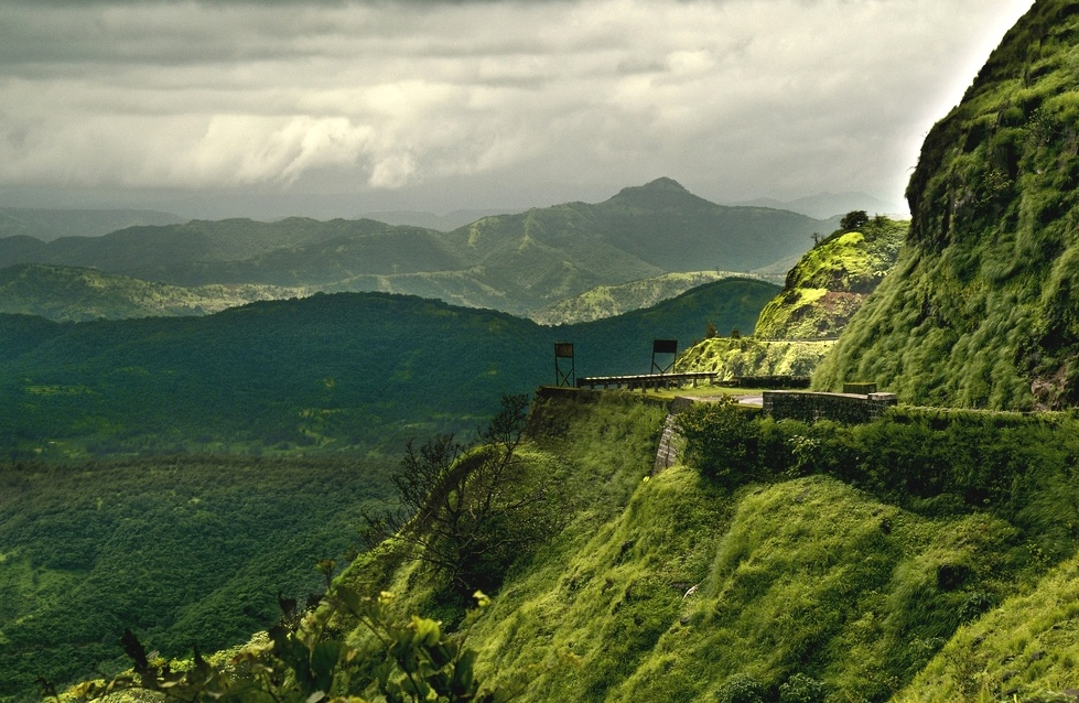 The Western Ghats - A UNESCO World Heritage Site
